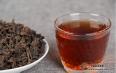 为什么普洱茶冲泡要用高温?
