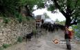 塘房,石头上的村庄