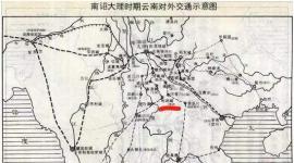 """云南茶马古道:普洱茶贸易运输的古代""""高速公路网"""""""