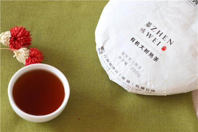【好茶品味】12月25日-12月31日