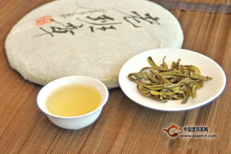普洱沱茶和茶饼有什么不同?