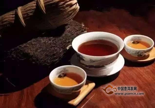传统四款经典老茶的茶叶标准