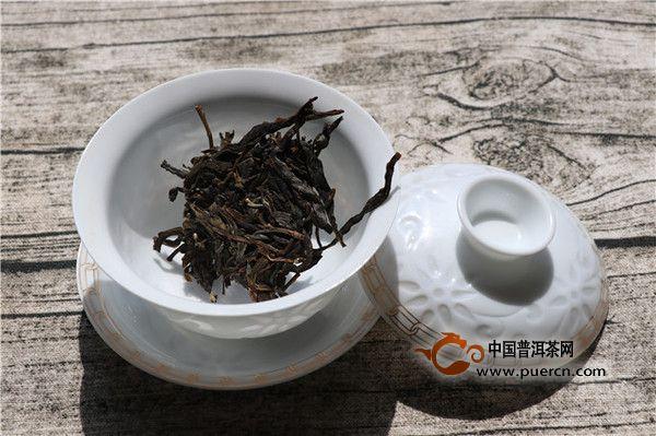 普洱生茶饼怎么喝?
