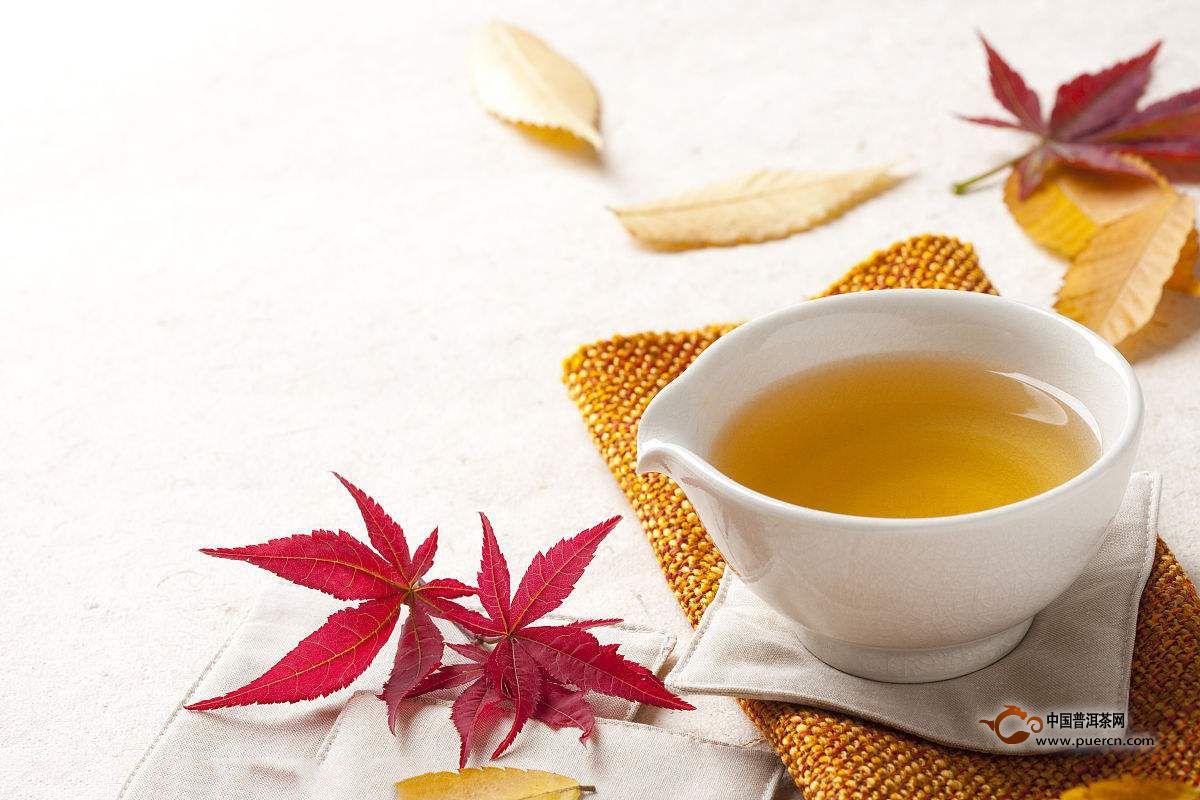 喝茶的讲究及步骤