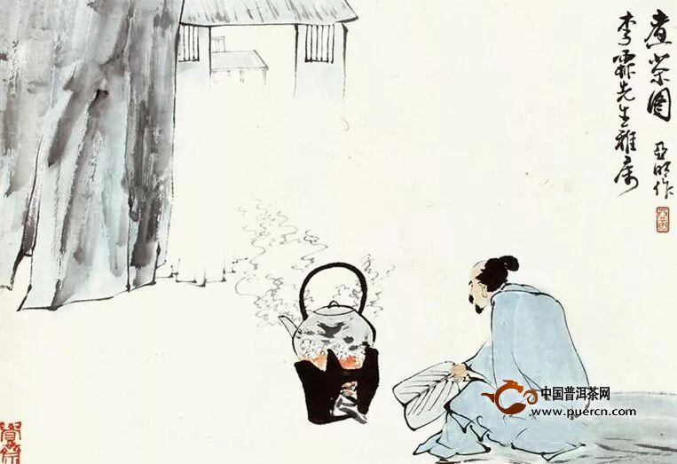 古人雪水煮茶和雪水煮茶的诗句