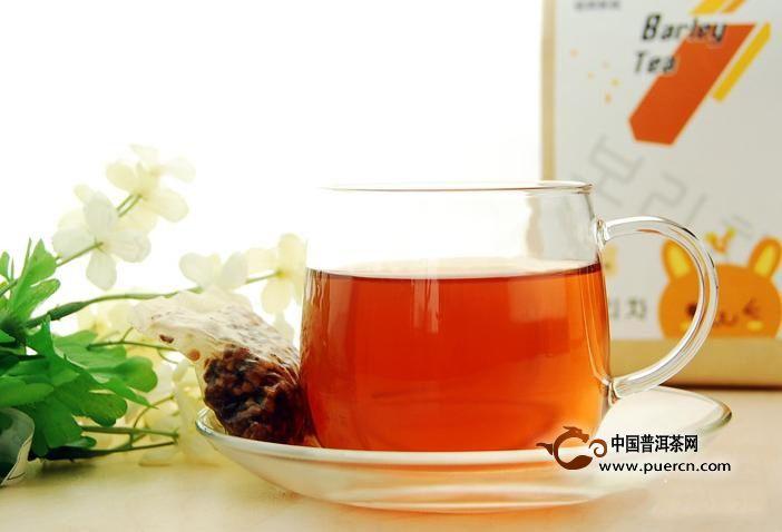 小寒时节喝茶滋补推荐茶饮指南!