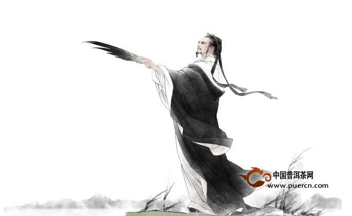 """古""""六大茶山""""命名传说"""