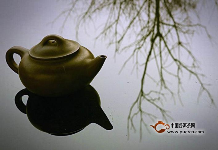 喝茶的十八种境界,您到那一层了。