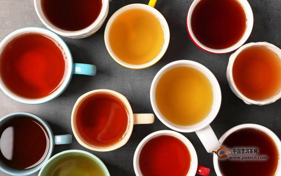 喝普洱茶解渴之外的诸多好处