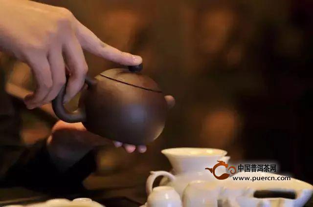 茶艺表演的重点与难点