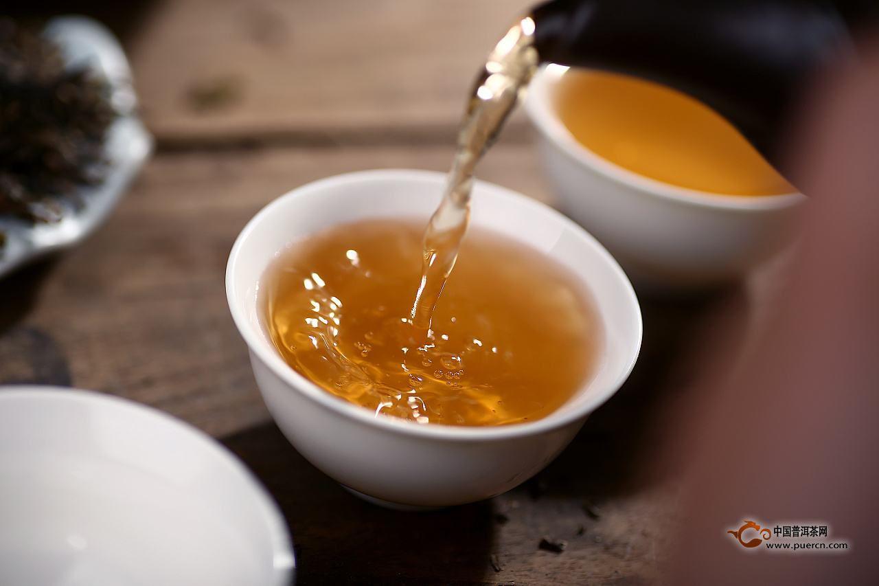 喝普洱茶的方子,药店里没有
