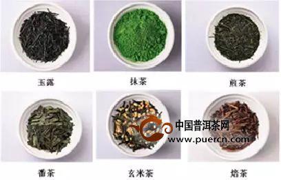 日本茶业发展现状