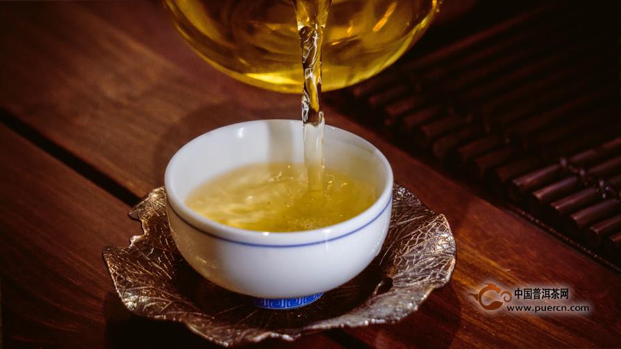 泡茶的步骤十三道(干货) - 普洱茶怎么喝_喝普洱茶的