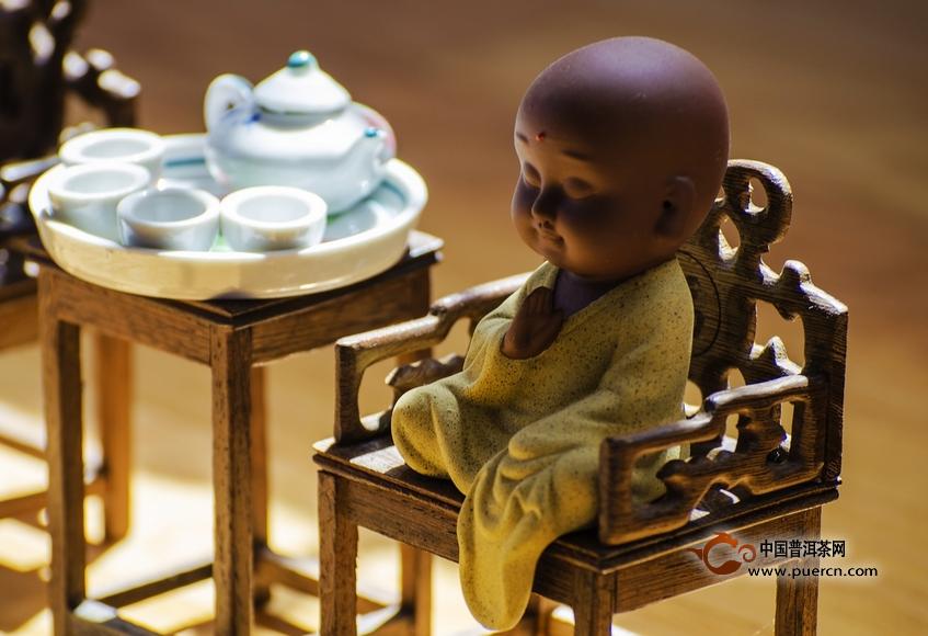 泡茶的步骤十三道(干货)