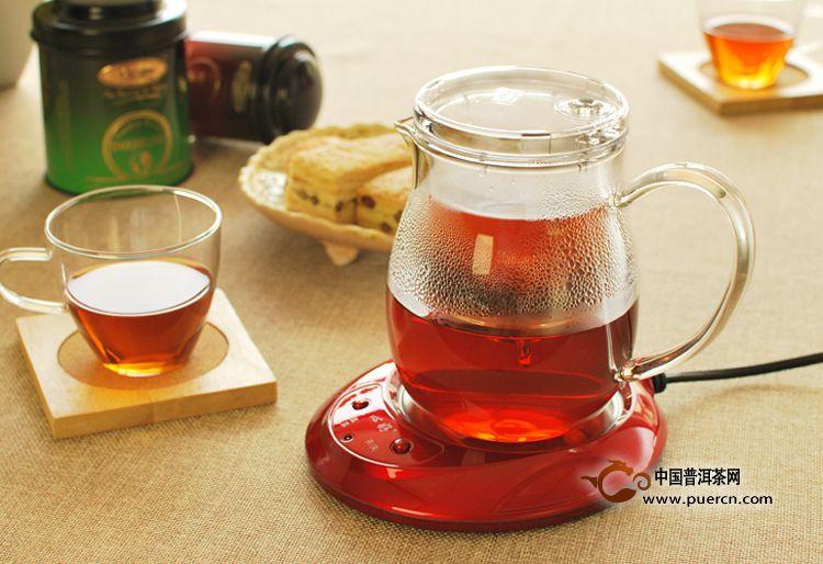 冬季经常喝红茶的5大好处