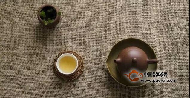 茶文化︱茶是一座道场!