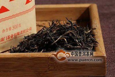 滇红茶品牌排行榜