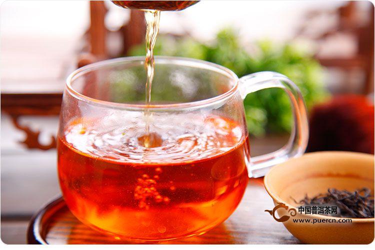 祁门红茶属于哪里图片