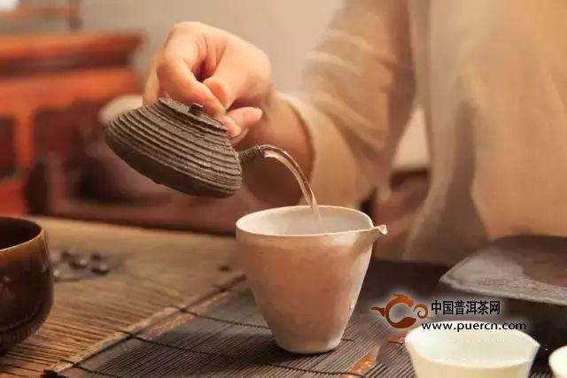 夷岩茶铁罗汉冲泡方法步骤