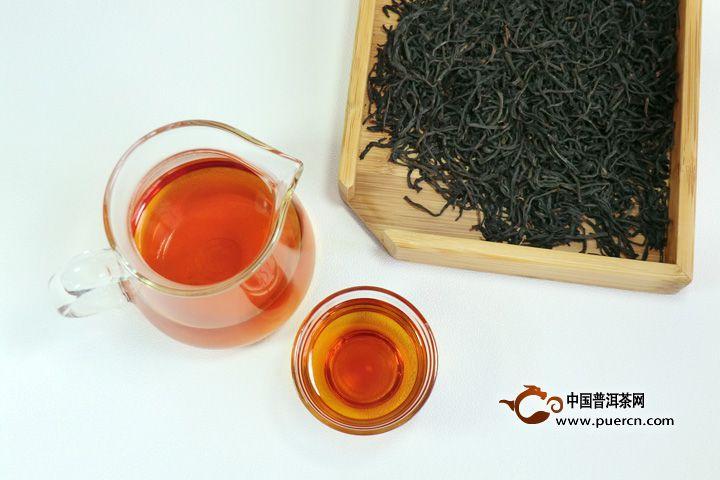 小种甜香、滇红浓醇、祁红味正你中意哪一款红茶?