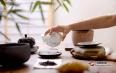 茶艺师的茶道,她们的世界里往往都是得道之人
