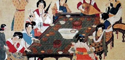 茶道贵族篇之国饮地位
