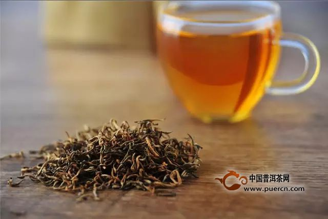 金骏眉是不是最顶级红茶?