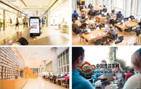 立博体育-茶品汇创新打造区块链溯源体系,构建茶产业生态集群