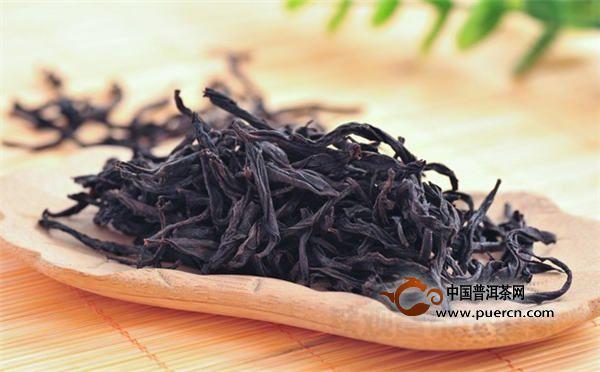 大红袍属于什么茶?是红茶还是绿茶?