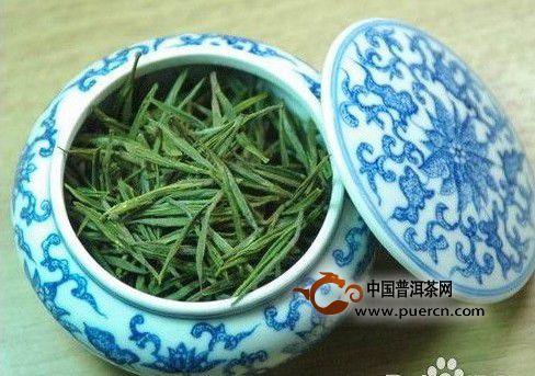 茶叶怎样储存才可留住清香?