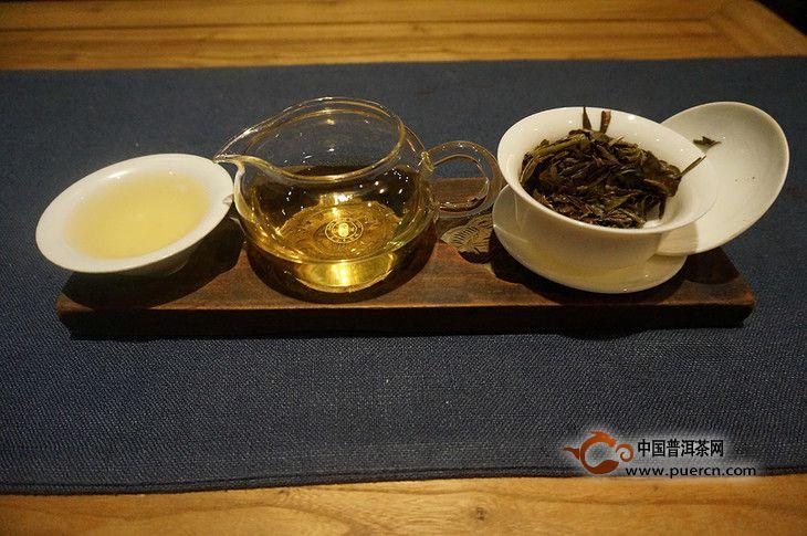 老白茶怎么喝比较养胃?