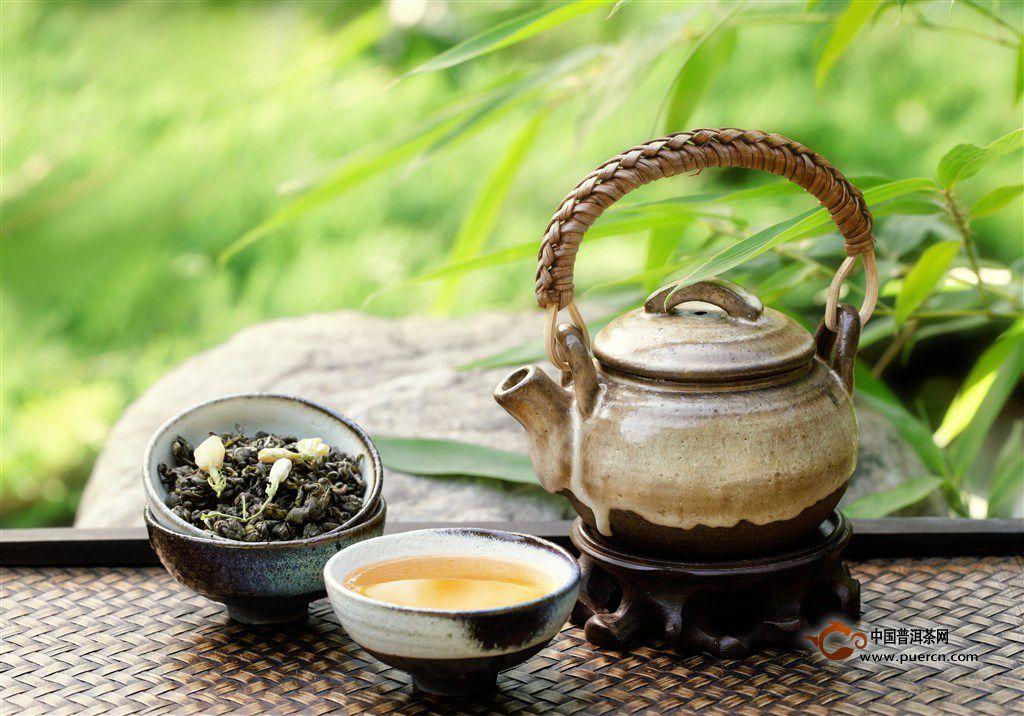 春季饮茶好处多