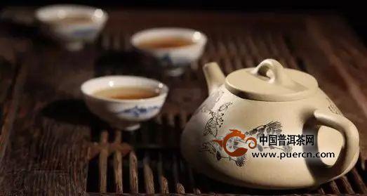 紫砂壶泡茶摆放、斟茶、敬茶的学问