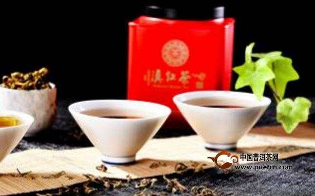 《滇红茶的饮用与品鉴》出版
