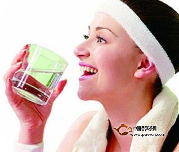 喝茶的三个阶段:解渴、品味、怡情