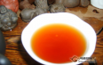 关于普洱茶香气成分分析及研究
