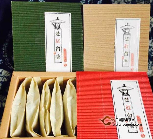 楚红品红茶︱冲泡红茶需要掌握的基本技巧!