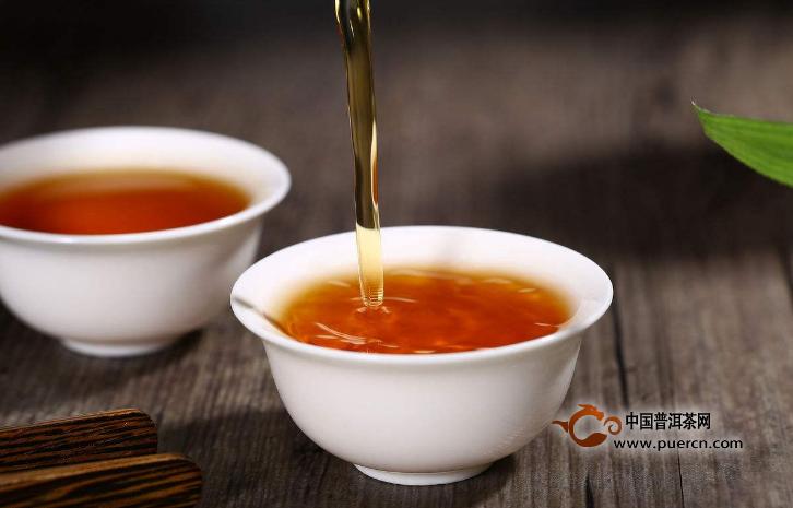 怎样泡出来的红茶最好喝?