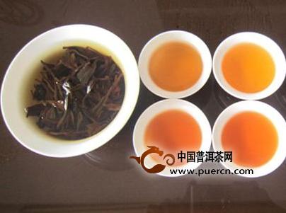 为什么有的红茶汤会有酸味?原因竟然是这个……