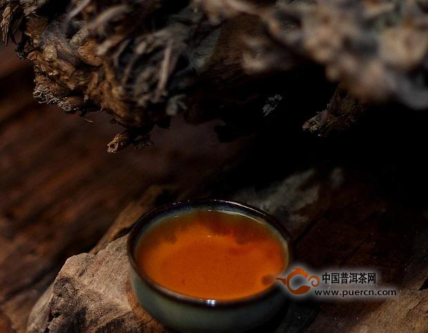 古树红茶有什么样的好处和坏处?