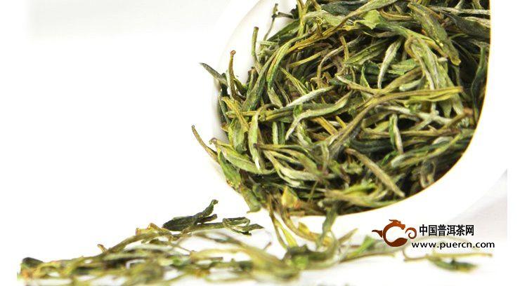 黄山毛峰绿茶的鉴别及冲泡技巧