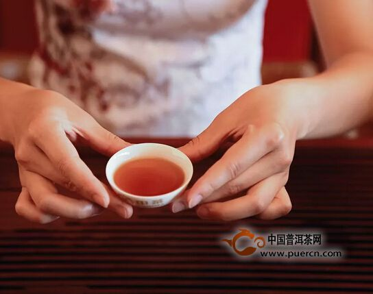 按体质选择适合你的茶