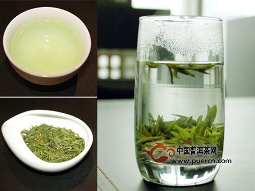追求明前茶,请先了解明前茶的知识!