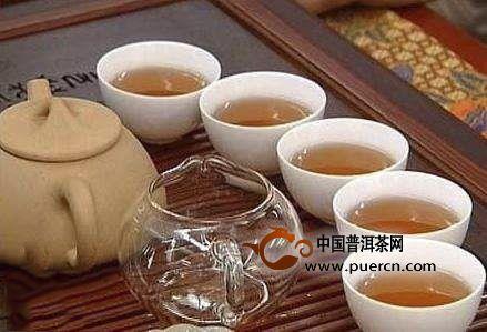 怎样喝普洱茶减肥最快?