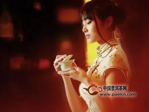 女性喝普洱茶的危害