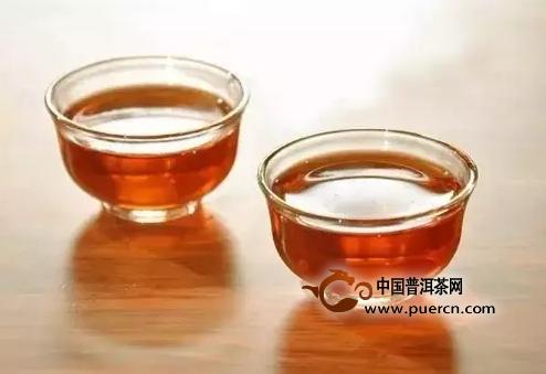 你我共饮一杯茶,深交知己到天涯