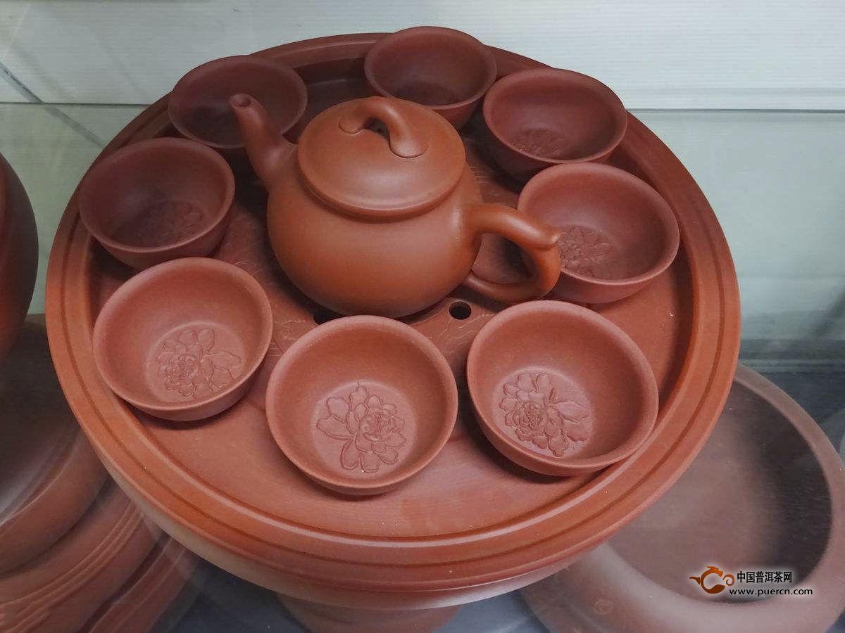 普洱生茶适合用什么壶