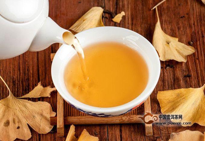 普洱古树茶怎么冲泡好