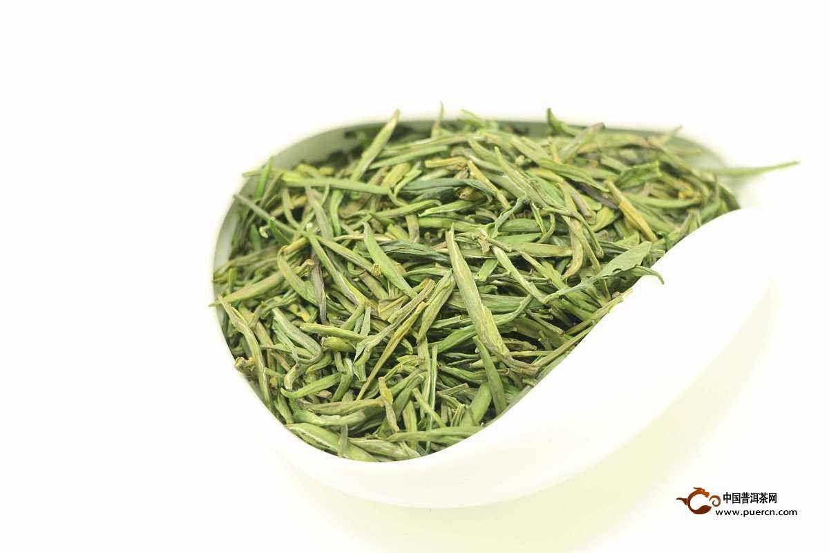 十大绿茶品牌