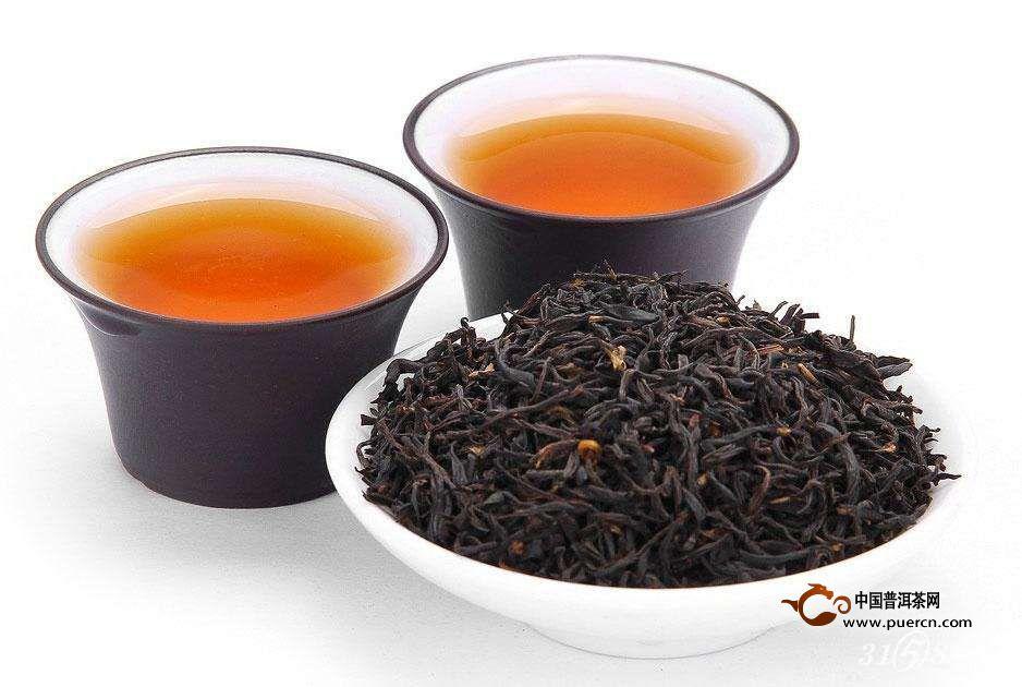 中国红茶的种类有哪些